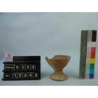Object(s) photograph: Site: Giza; View: G 7000 X