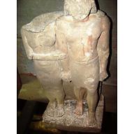 Object(s) photograph: Site: Giza; View: D 204, D 205