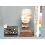 Object(s) photograph: Site: Giza; View: G 5020-Annex