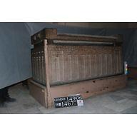 Object(s) photograph: Site: Giza; View: Werirni