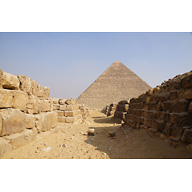 Western Cemetery: Site: Giza; View: G 4360, G 4350