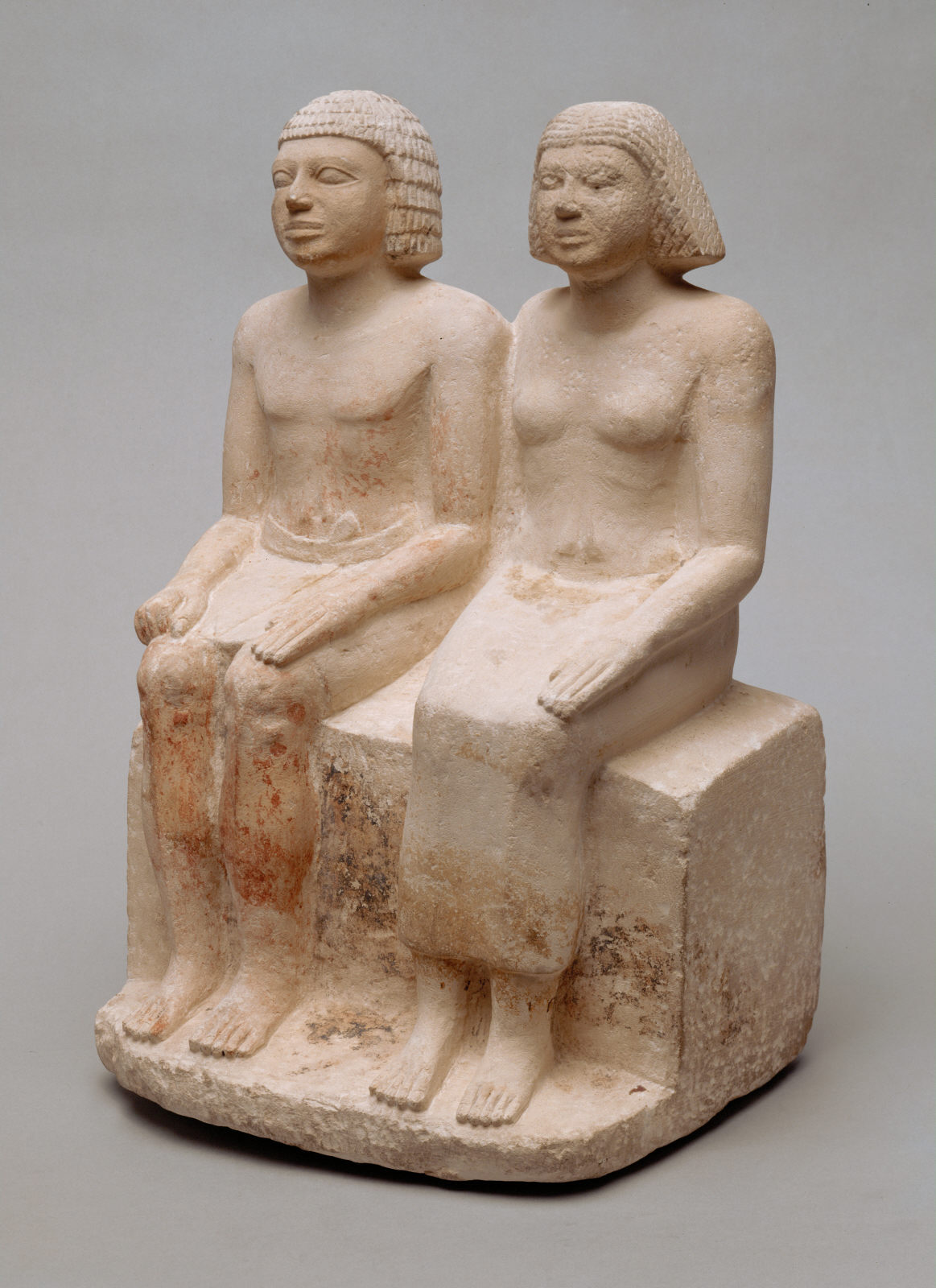 Object(s) photograph: Site: Giza; view: S 4419
