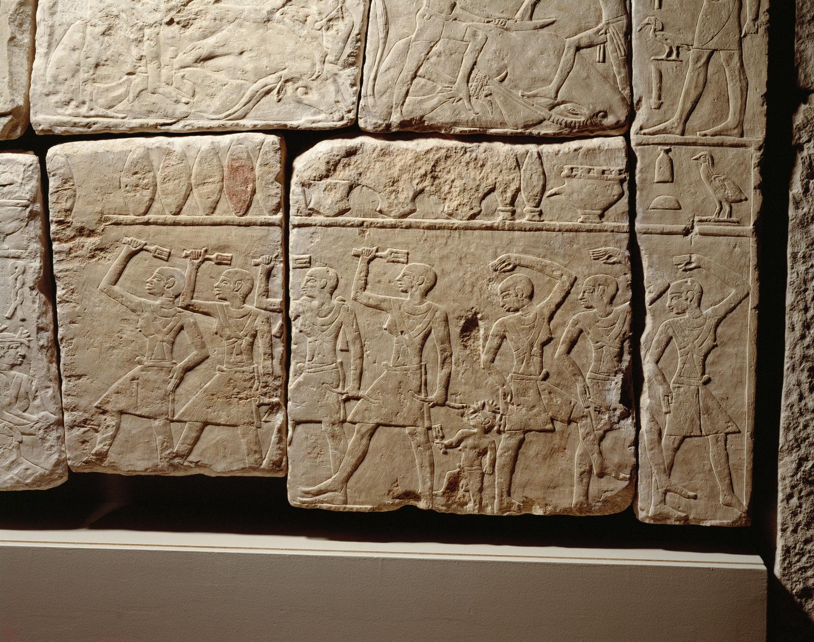 Object(s) photograph: Site: Giza; view: Nunetjer
