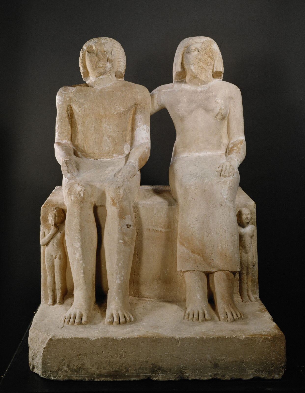 Object(s) photograph: Site: Giza; view: Itjef