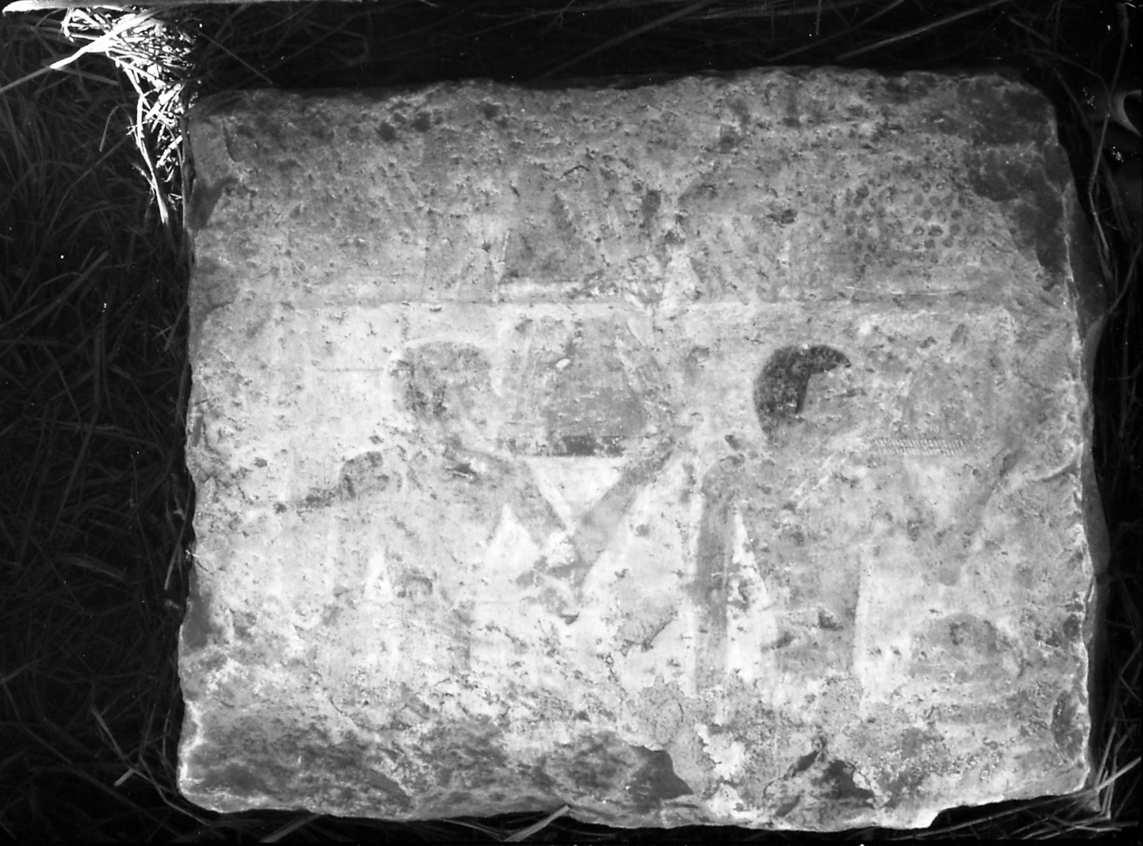 Object(s) photograph: Site: Giza; view: Lepsius 54