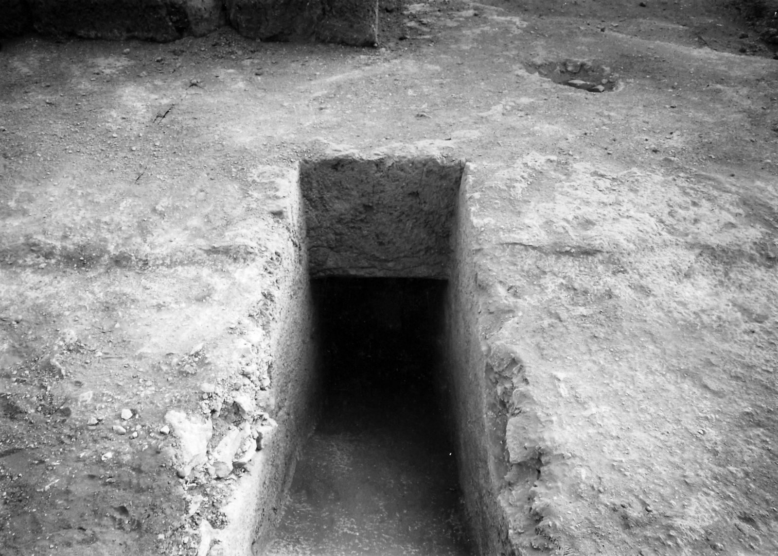 Khufu Pyramid Complex: Site: Giza; View: Mastaba VIII