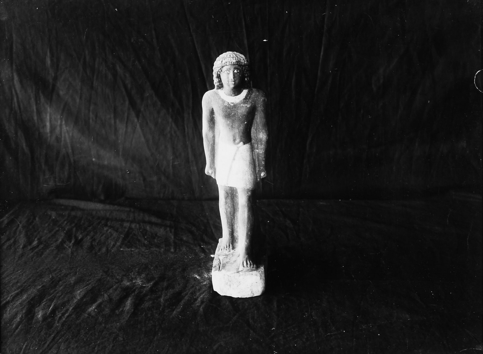 Object(s) photograph: Site: Giza; view: User