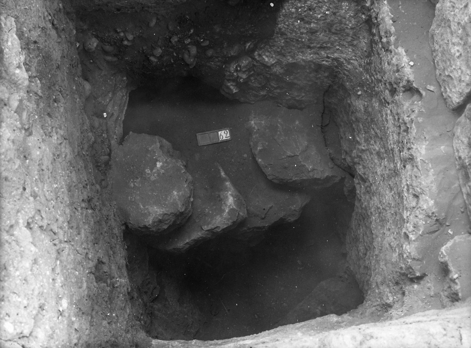 Western Cemetery: Site: Giza; View: Maathep
