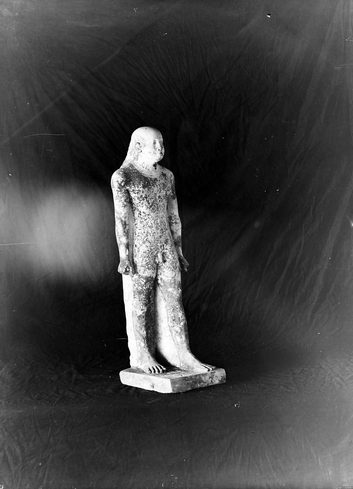 Object(s) photograph: Site: Giza; view: Snefrunefer