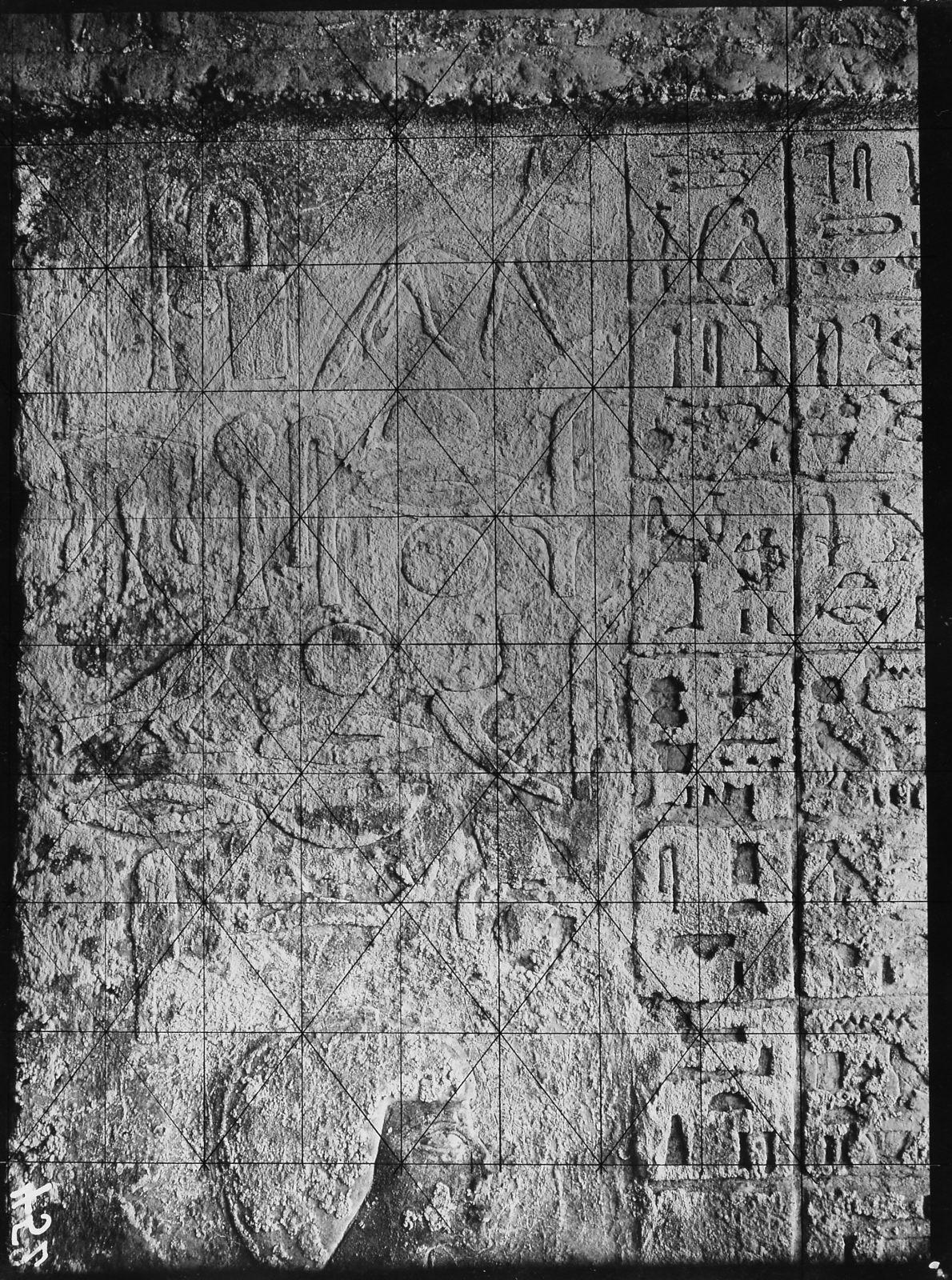 Western Cemetery: Site: Giza; View; Weri