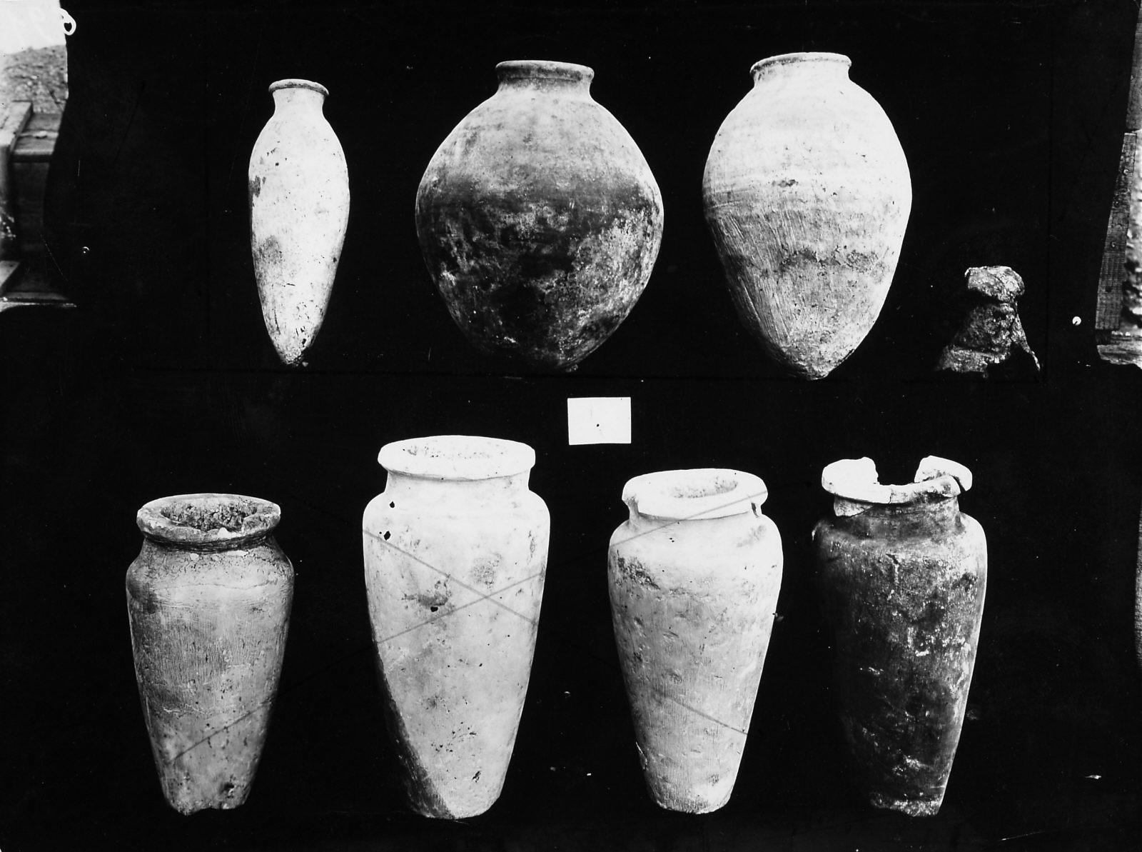 Object(s) photograph: Site: Giza; view: S 677/817, Setka & Ptahhetep
