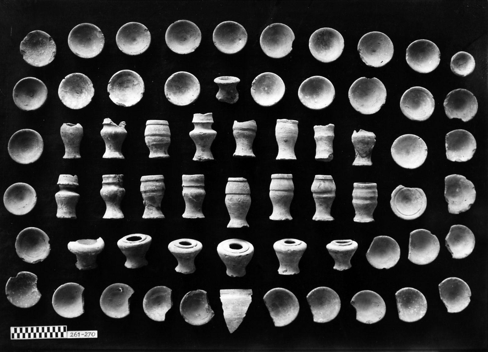 Object(s) photograph: Site: Giza; view: Mastaba VI