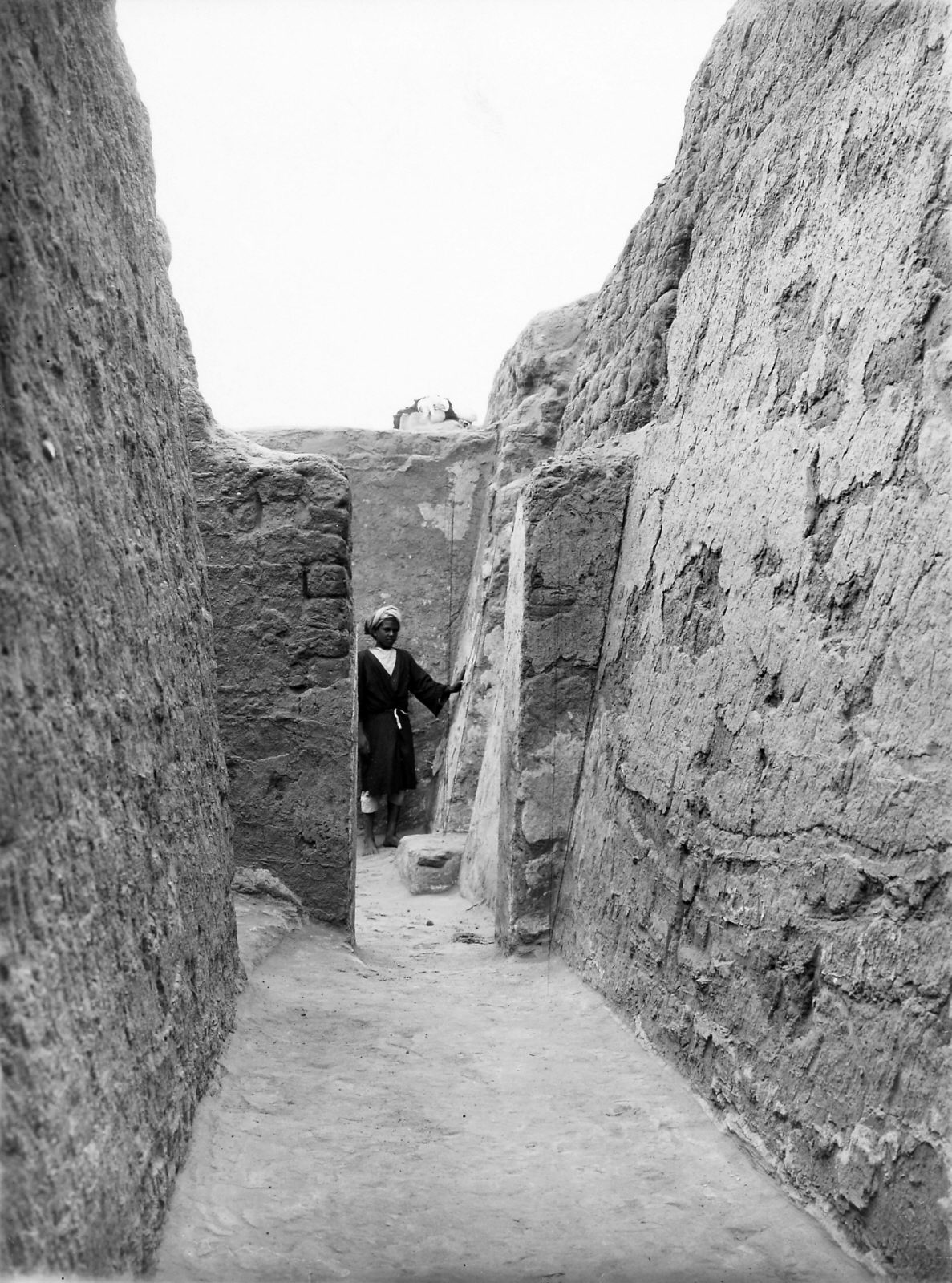 Western Cemetery: Site: Giza; View: Khesef [II], S 4411/4414