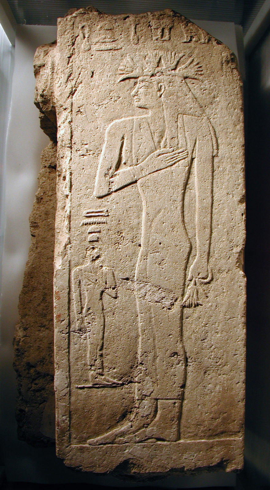 Object(s) photograph: Site: Giza