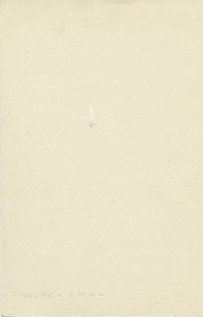 Notes: G 1161, Shaft B, notes