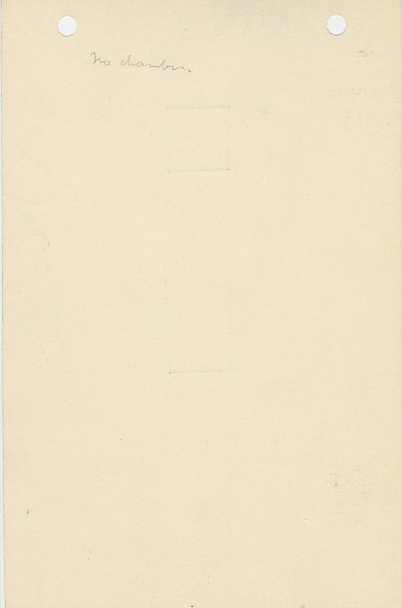 Notes: G 1168, Shaft D, notes