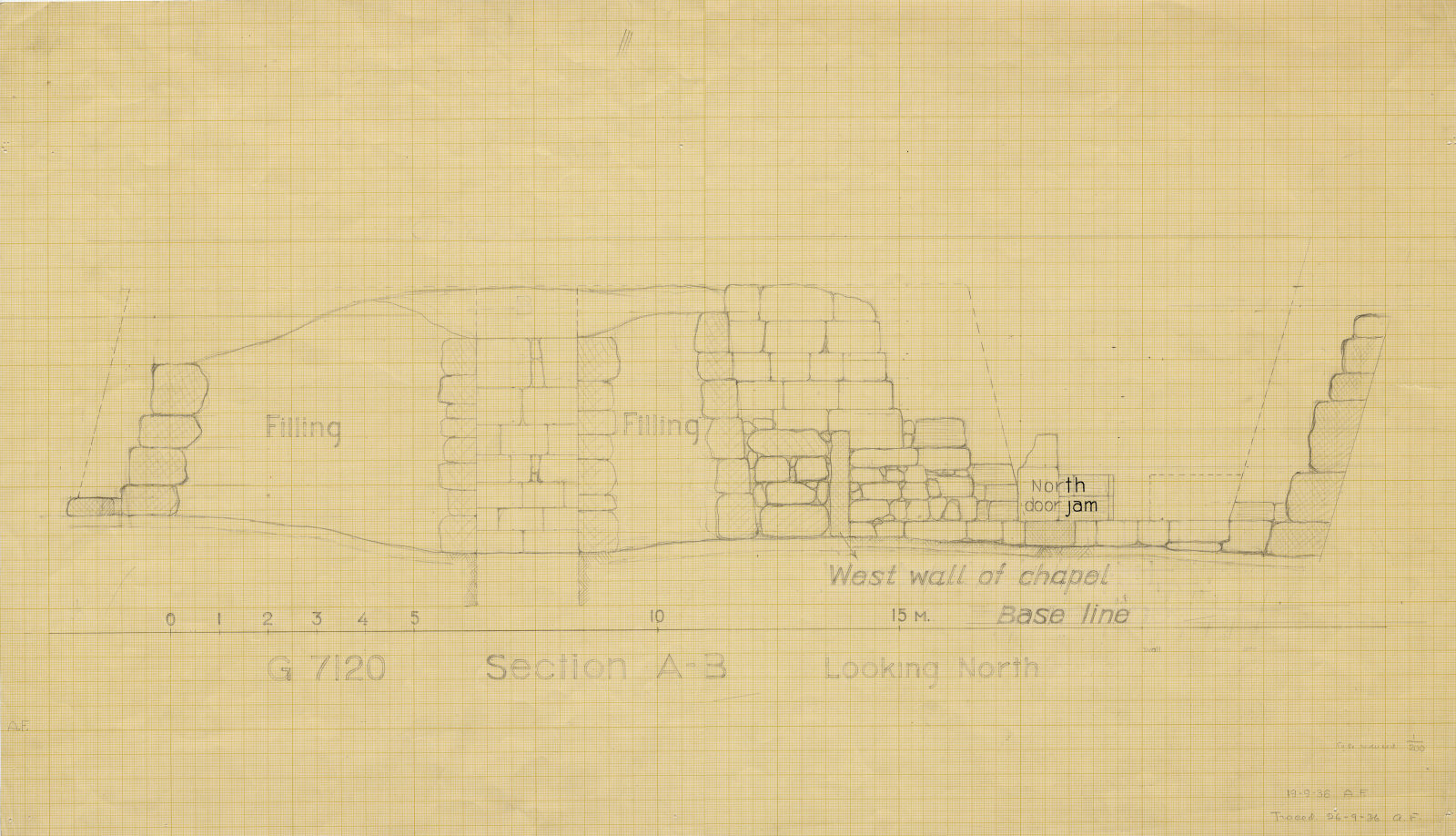 Maps and plans: Section of G 7120