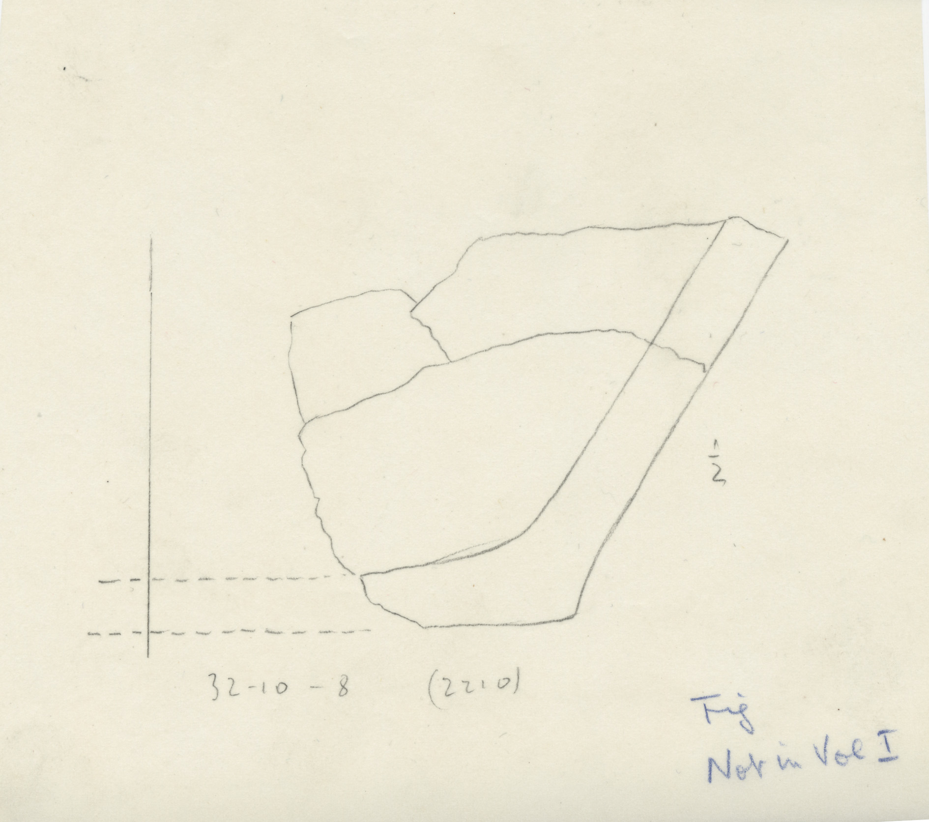Drawings: G 2210, Shaft A: pottery, jar fragments
