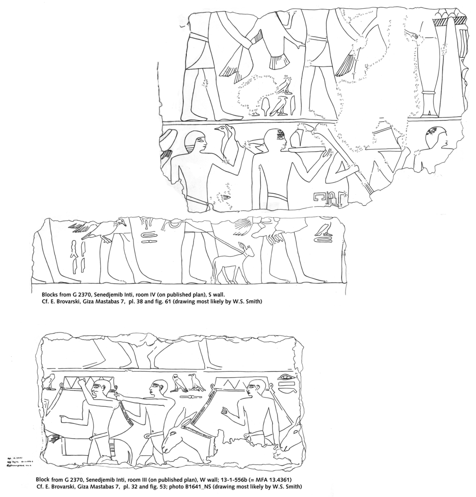 Drawings: G 2370: relief