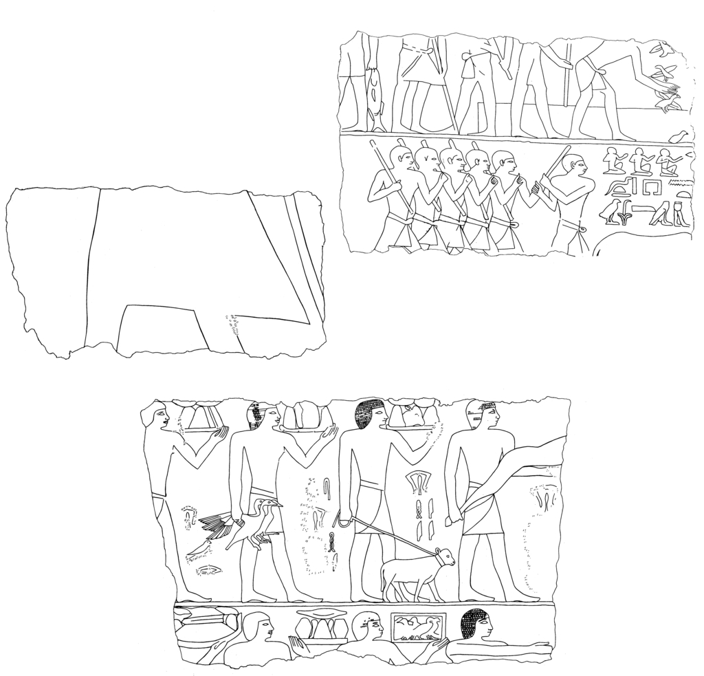 Drawings: G 2370:relief
