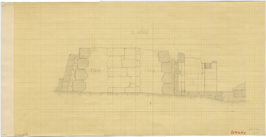 Maps and plans: G 4240, Section