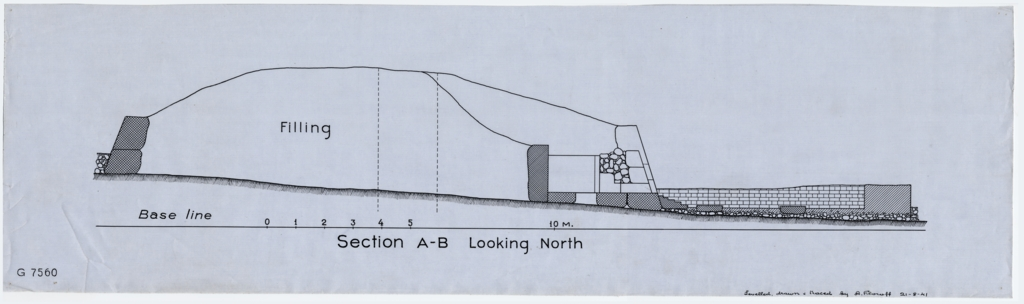 Maps and plans: G 7560, Section