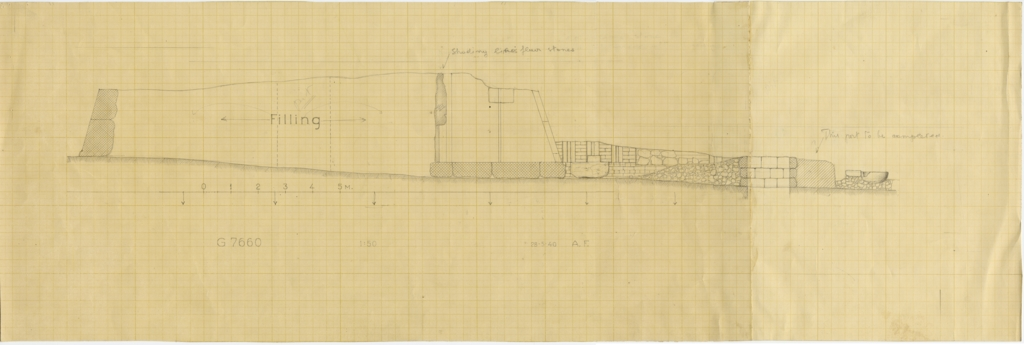 Maps and plans: G 7660, Section
