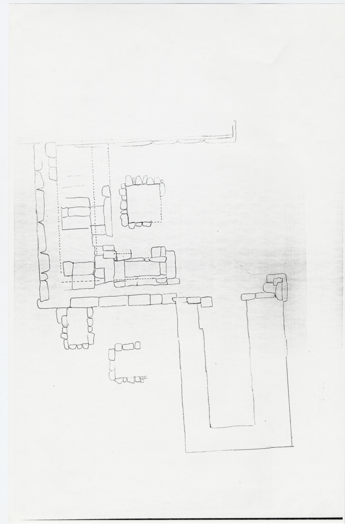 Maps and plans: G 2381, Plan