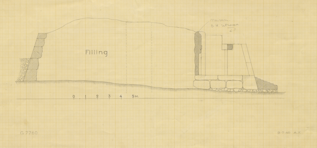 Maps and plans: G 7760, Section