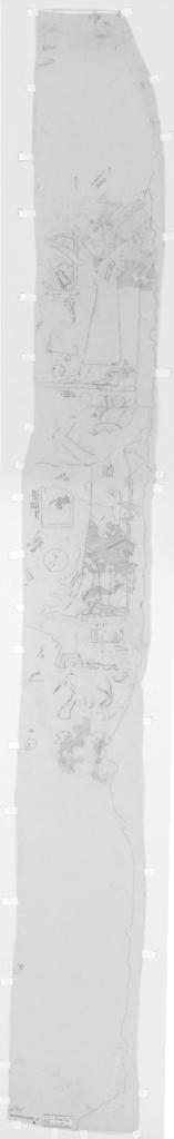 Drawings: G 7760: relief from false door, N reveal