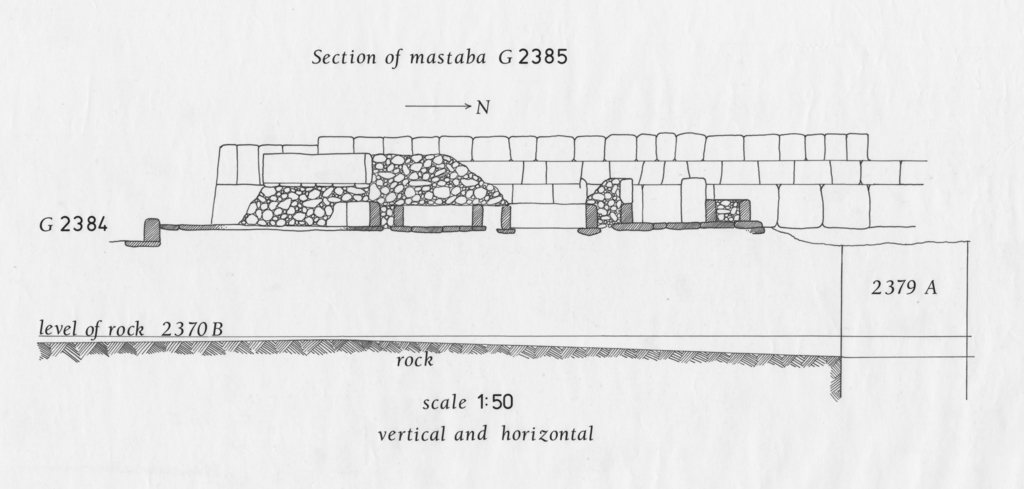 Maps and plans: G 2385, Section