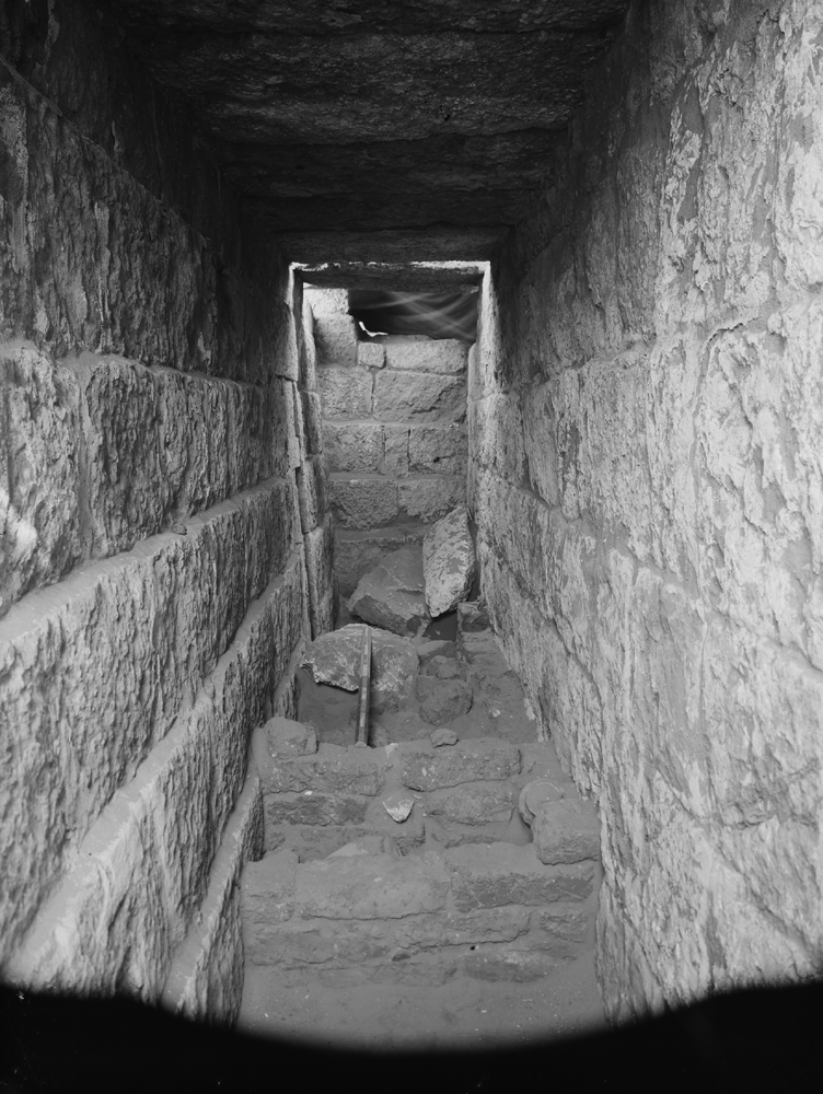 Western Cemetery: Site: Giza; View: G 1016