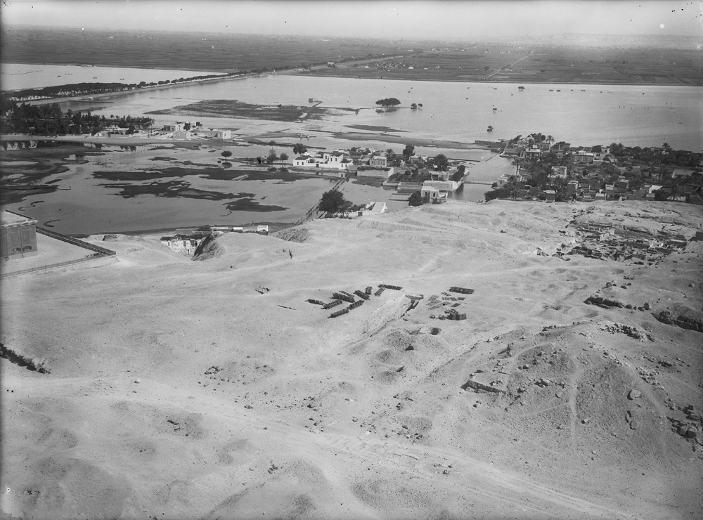 Eastern Cemetery: Site: Giza; View: G I-a