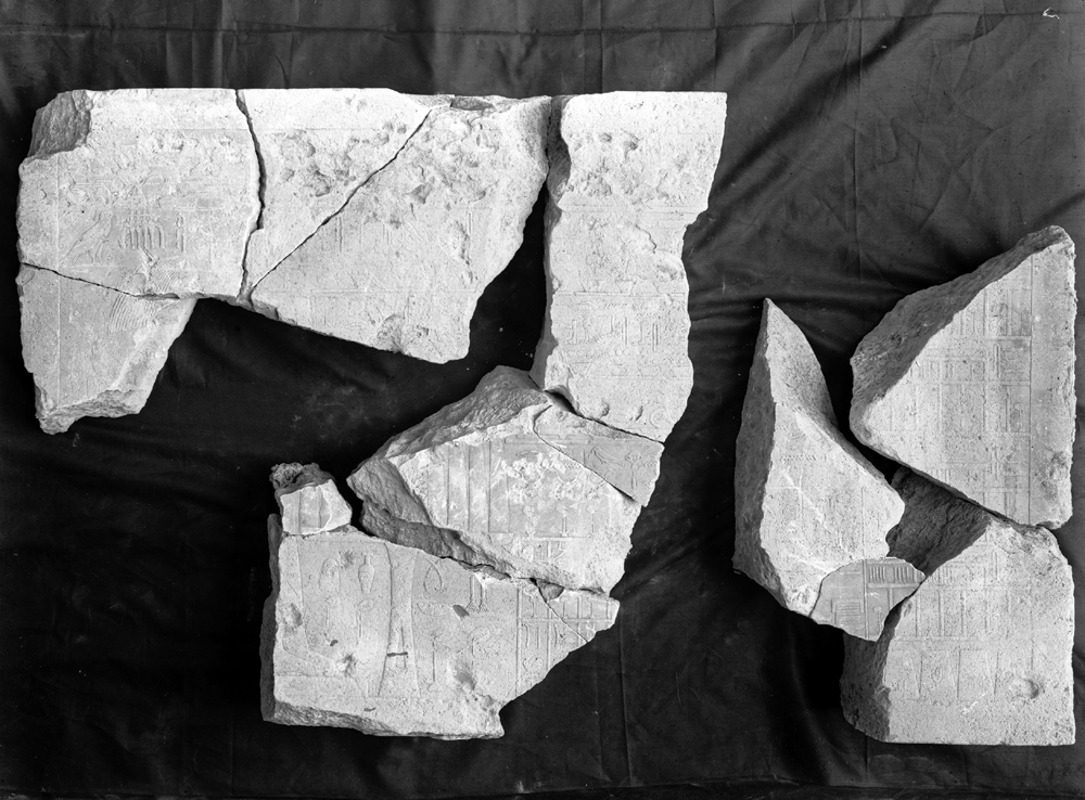 Object(s) photograph: Site: Giza; view: G 2120