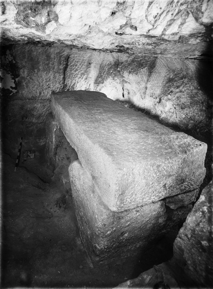 Eastern Cemetery: Site: Giza; View: G 7794