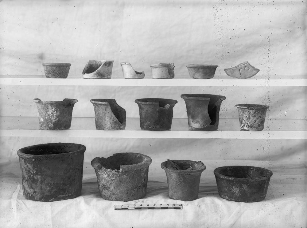 Object(s) photograph: Site: Giza; view: G 7757, G 7600 T, street G 7600, G 7600 R, G 7600 Pt XXVII, G 7750, G 7757, avenue G 2, G 7652