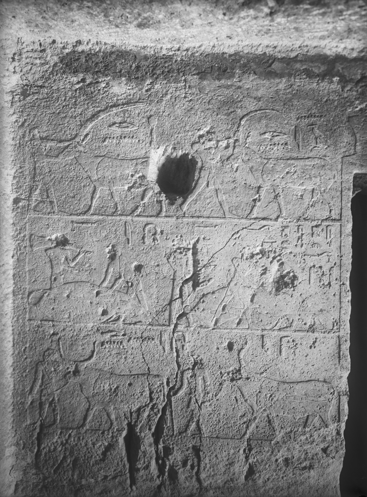 Eastern Cemetery: Site: Giza; View: Lepsius 63