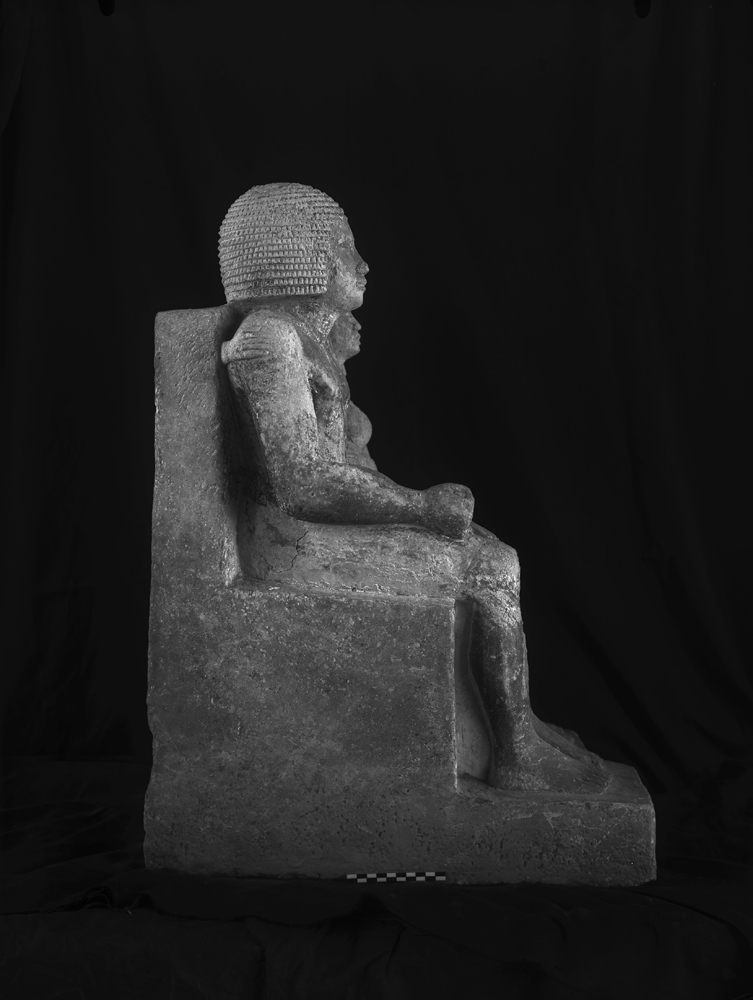 Object(s) photograph: Site: Giza; view: G 2061