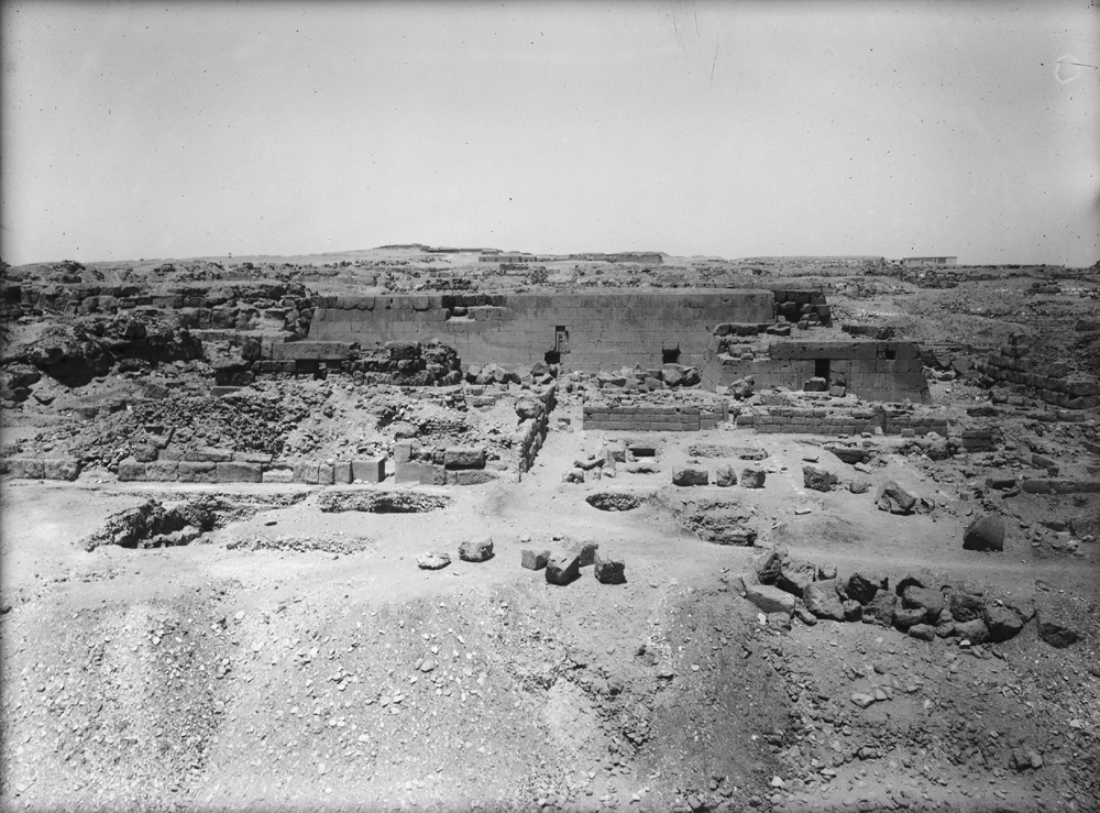 Western Cemetery: Site: Giza; View: G 5230, G 5330, G 5234, G 5235