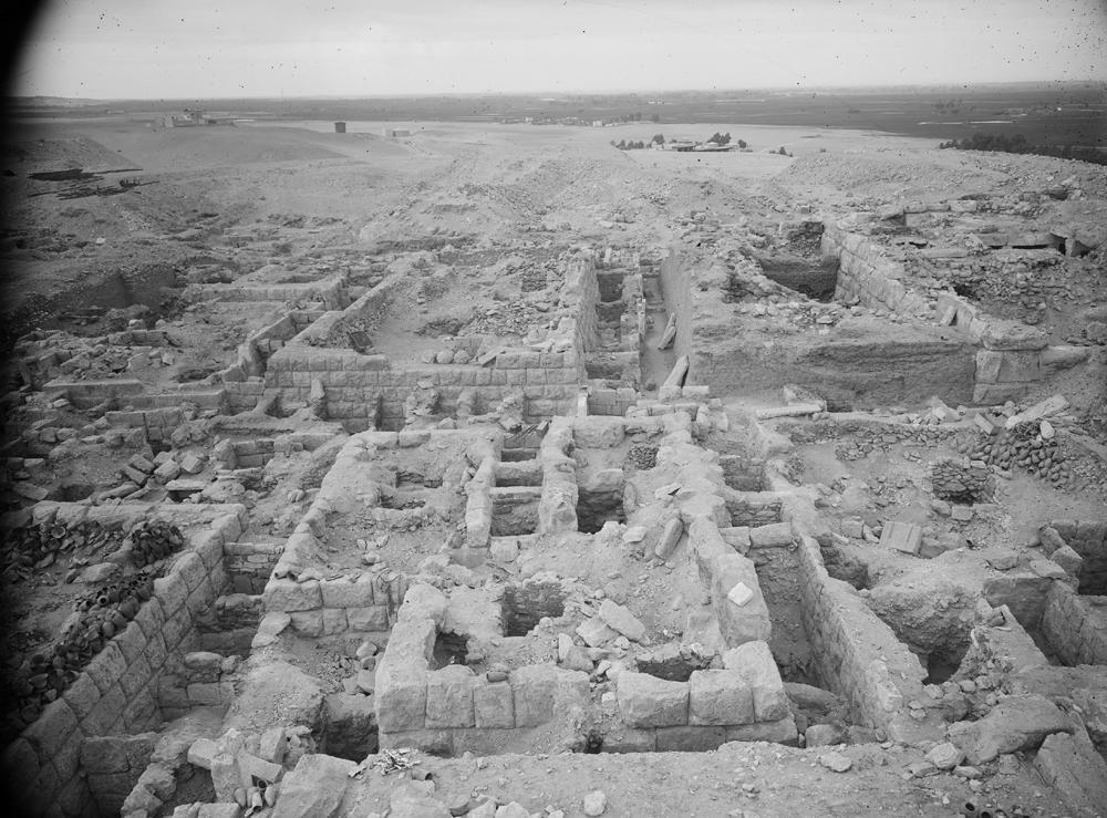 Western Cemetery: Site: Giza; View: G 2335, G 2336, G 2337, G 2352, G 2353, G 2360, G 2362, G 2363, G 2364, G 2371