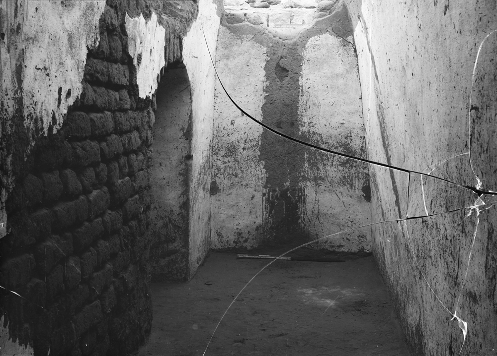 Western Cemetery: Site: Giza; View: G 1351