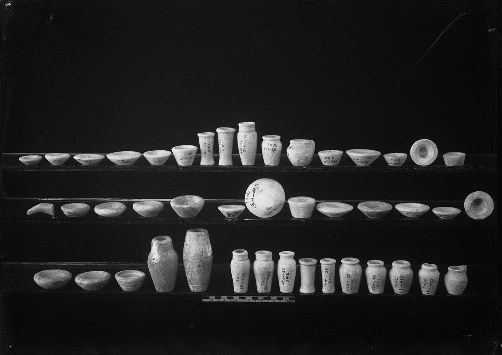 Object(s) photograph: Site: Giza; view: G 7111, G 7710