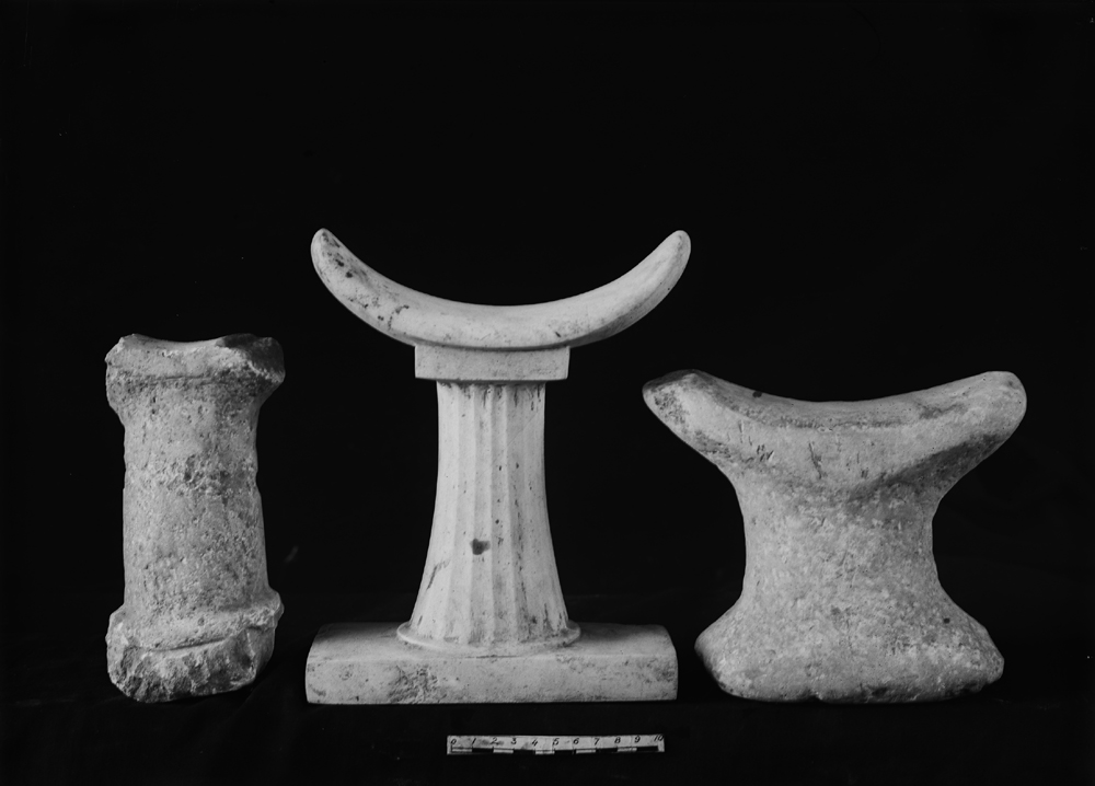 Object(s) photograph: Site: Giza; view: G 7832, G 7753, G 7813