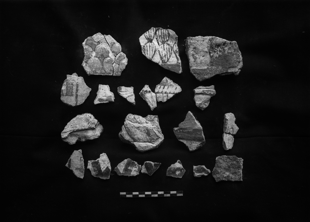 Object(s) photograph: Site: Giza; view: G 5110, G 5230