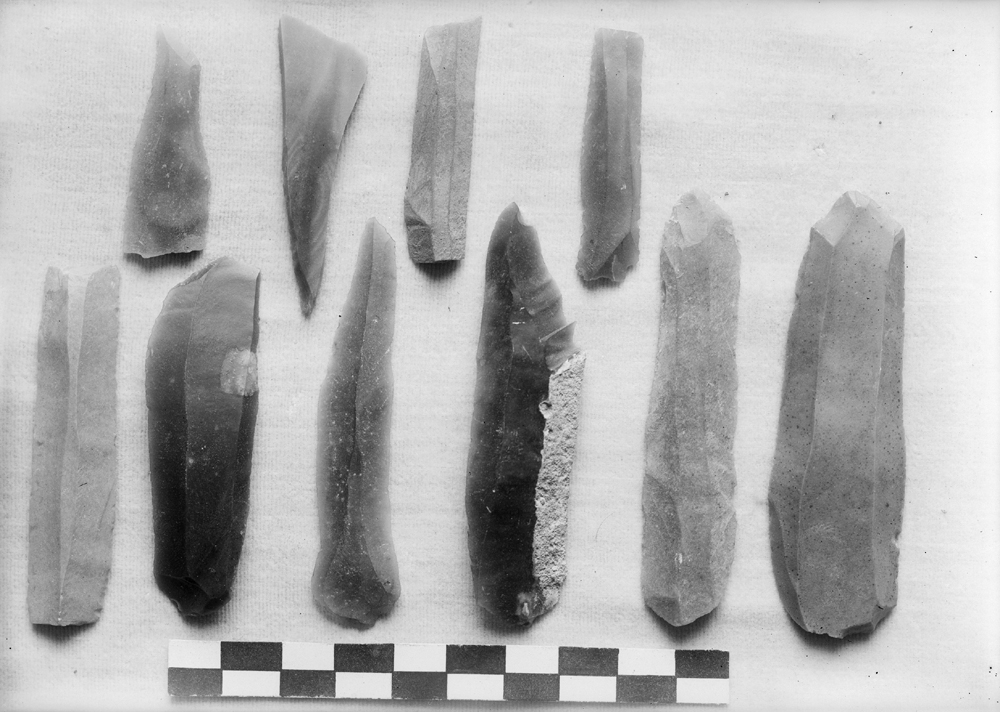 Object(s) photograph: Site: Giza; view: G 2370, G 5562, G 1681, G 5540, G 2130