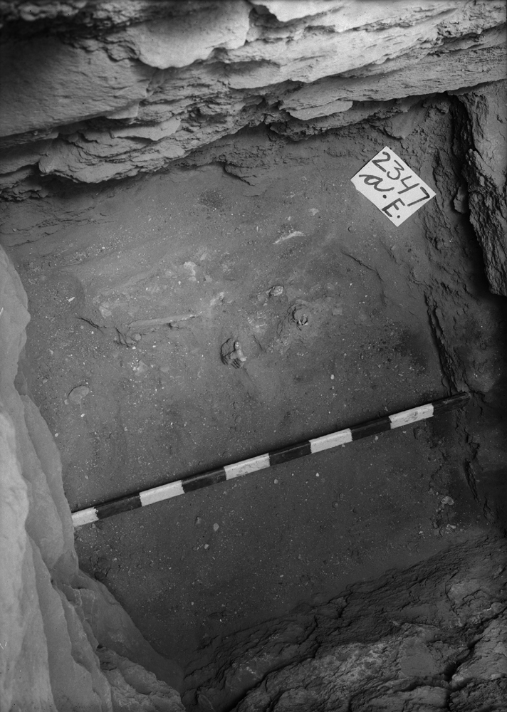 Western Cemetery: Site: Giza; View: G 5564
