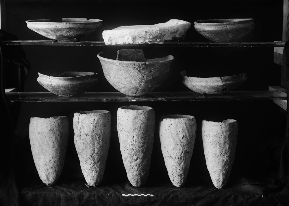 Object(s) photograph: Site: Giza; view: G 2385, G 5564