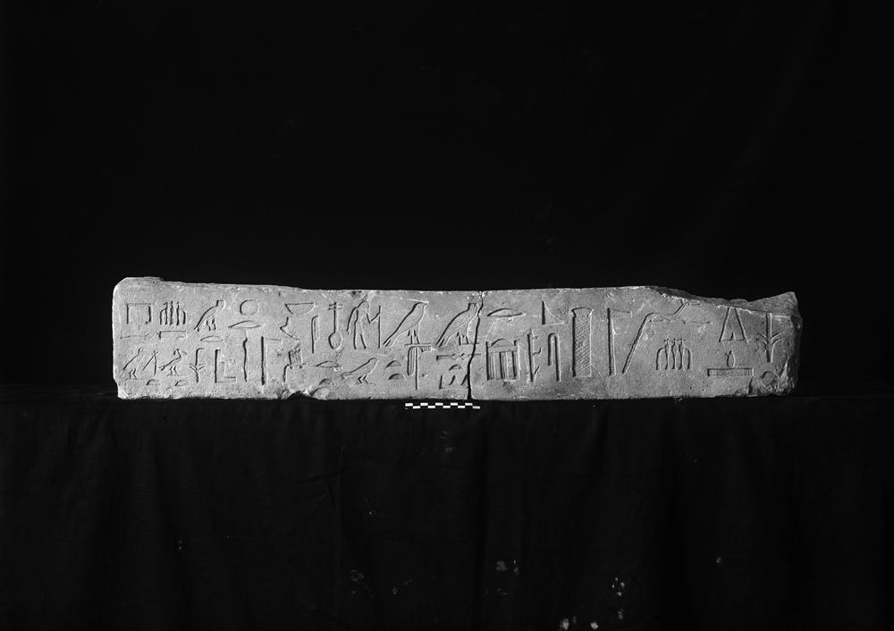 Object(s) photograph: Site: Giza; view: G 2421, G 2184