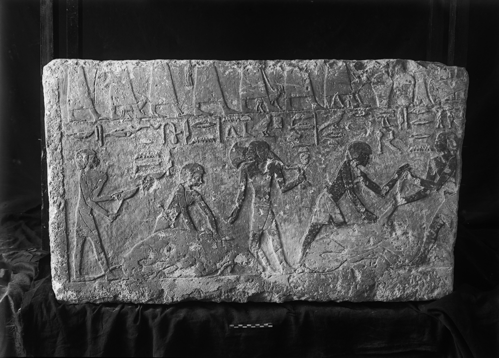 Object(s) photograph: Site: Giza; view: G 2392, G 2423