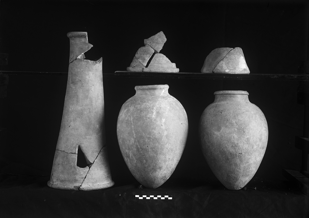 Object(s) photograph: Site: Giza; view: G 4422